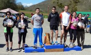 Podium-14km--Seronaise-2014