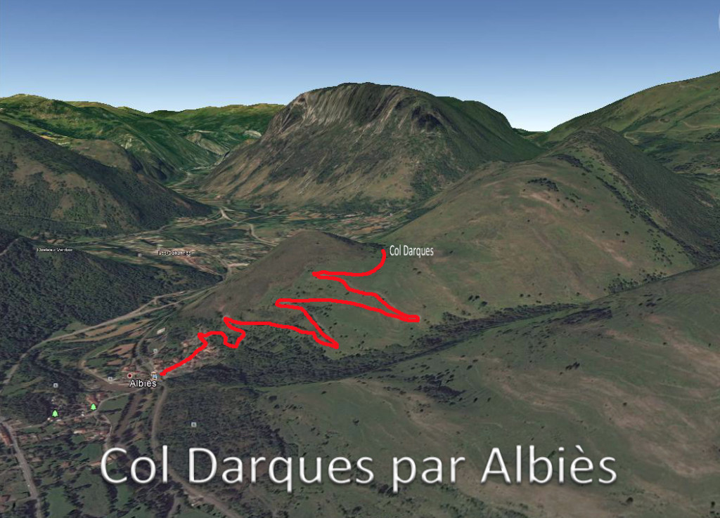Col Darques