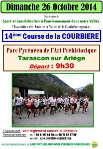 Flyer Courbière 1