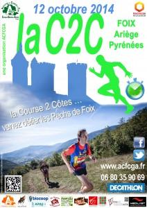 affiche C2C 2014 V2